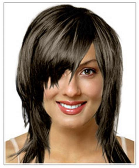 haircut styles by face shape oval face hairstyles