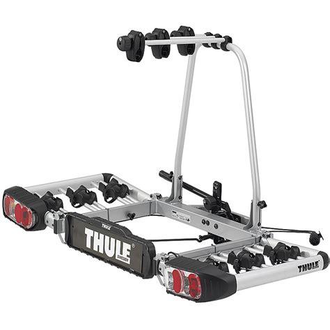 Bike Rack For Car Thule by Wiggle Thule 903 Euroclassic Pro 3 Bike Towball