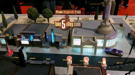 Disney Pixar Cars Mattel Mater Radiator Springs Collection mattel disney pixar cars precision series radiator