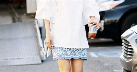 Keryn Tunic the sleeve trend every it will be wearing this season chung tunics and bag