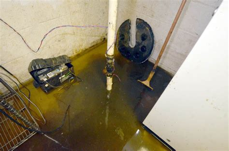 water powered back up sump review the hazlet news