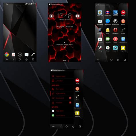 themes apk xperia xperia custom themes archives gizmo bolt exposing