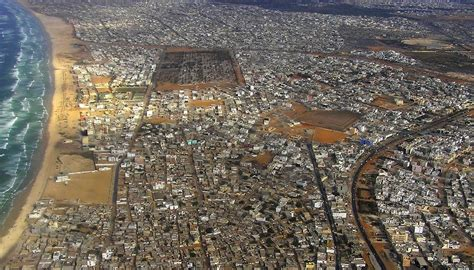 New Home Building Plans by Senegal Aims To Ease Congestion By Building A New City