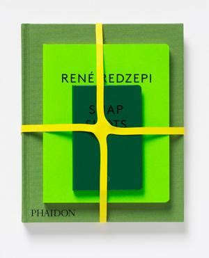 a work in progress 0714866911 ren 233 redzepi a work in progress food cookery phaidon store