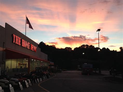 the home depot morristown tn company profile