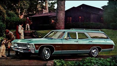 2020 Buick Estate Wagon by Chevrolet Caprice Estate Wagon