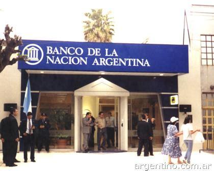 banco de la nacin argentina banco de la naci 243 n argentina