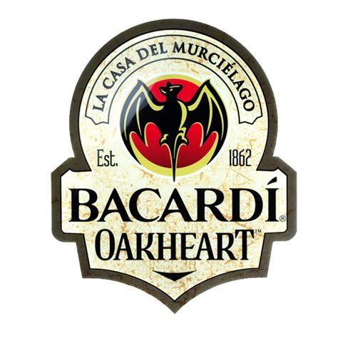 The Gallery For Gt Bacardi Logo Png