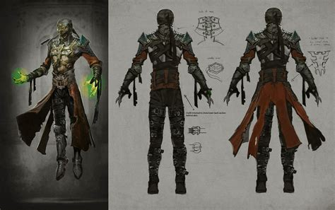 design for x concept mortal kombat x tfg review art gallery