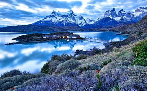 imagenes de otoño en la patagonia chile viagem inspira 231 227 o para visitar chile alma de