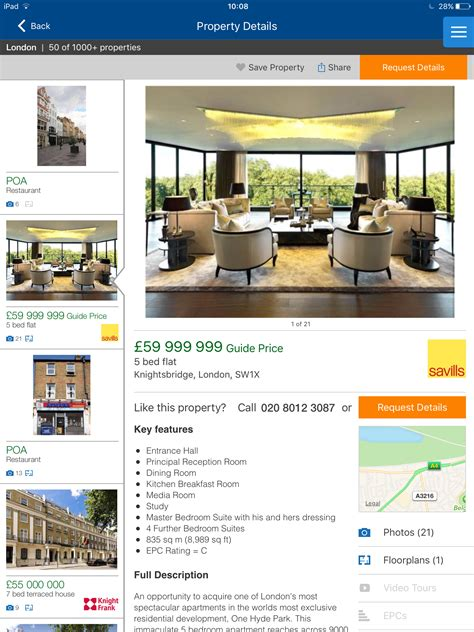 Free Asset Search Free Property Apps For Buildington