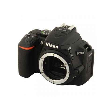 Kamera Dslr Nikon nikon kamera dslr d5600a