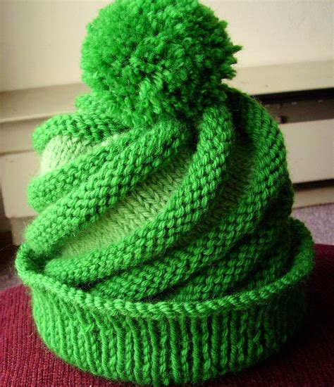 knit cap pattern knitting hat new calendar template site