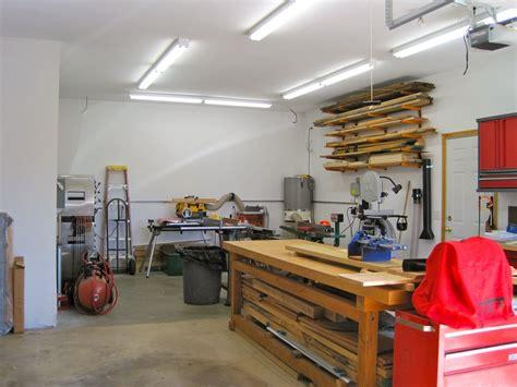 michael s garage workshop the wood whisperer michael s garage wood shop the wood whisperer