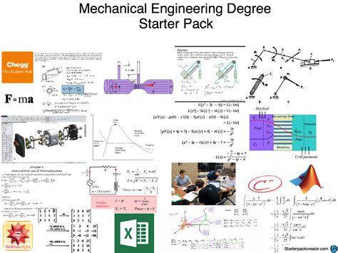 Mechanical Engineering Related Mba Courses by Platinum Orangutan U Platinum Orangutan Reddit