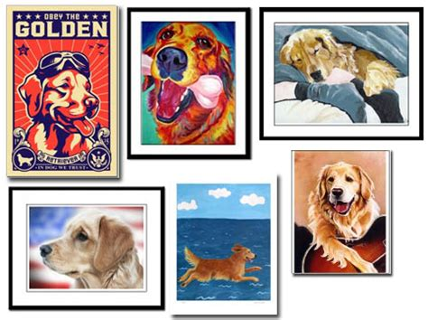 golden retriever collectibles the golden retriever shop gifts accessories and collectibles