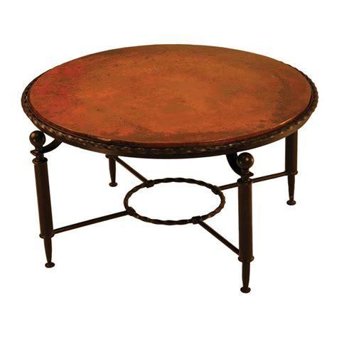 Copper Coffee Tables Copper Collection Durango Coffee Table Cof 86