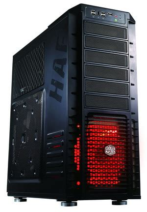 cooler master computer cabinet cases price in india