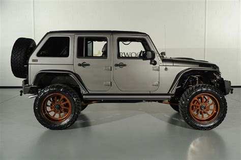 jeep nighthawk 2014 jeep wrangler ebay