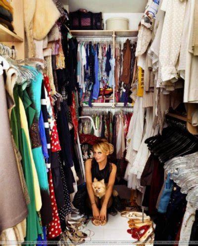 The Closet Shopper by Fashion Closets
