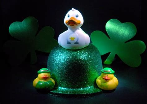 made with rubber st wonderduck s pond