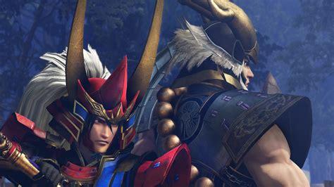 Samurai Warriors 4 Ii Samurai Warriors 4 Ii Pc samurai warriors 4 ii free of
