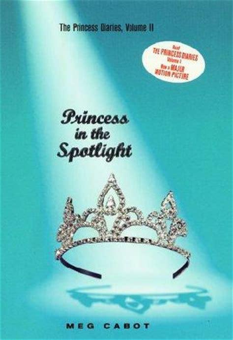 Spotlight Meg Cabot by Bookworm Princess In Spotlight By Meg Cabot