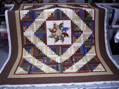 Log Cabin Quilt Pattern Variations by Log Cabin Quilt Pattern Variations Jan S Log Cabin With