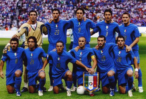 soccer world cup italy vs worldcup 2006 in germany buy the