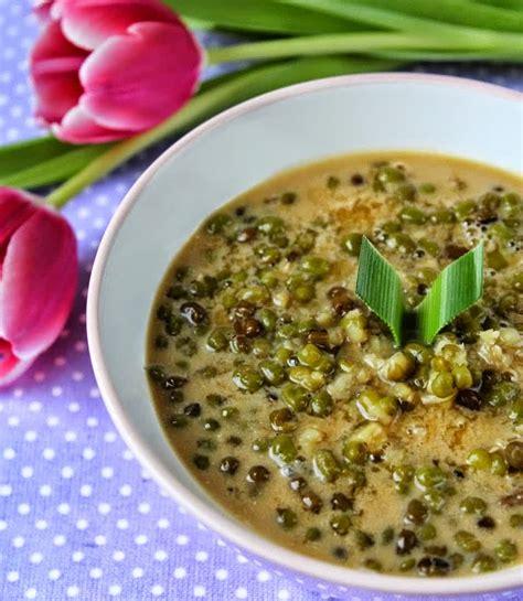 cara membuat bubur kacang ijo tanpa kulit resep membuat bubur kacang hijau enak lumbung resep