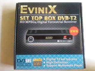 Set Top Box Dvb T2 Skybox H1 Tv Digital Gratis Kabel Loo Out tv digital surabaya set top box dvb t2 evinix h1 hd dengan kabel hdmi