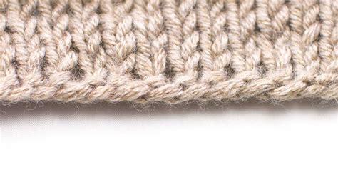 german knitting the fancy slip stitch rib pattern knitting stitch 84