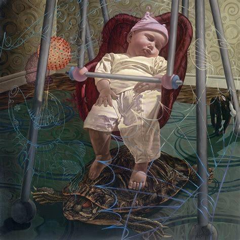 doodle slumber swing arielle in slumberland the of victor stabin