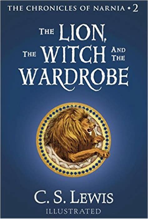 The The Witch And The Wardrobe Free by 15 Of The Most Magical Books From Our Childhood