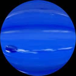 neptune color planet neptune