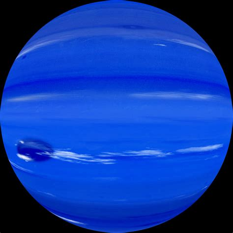Planet Neptune by Planet Neptune Painting Www Imgkid The Image Kid
