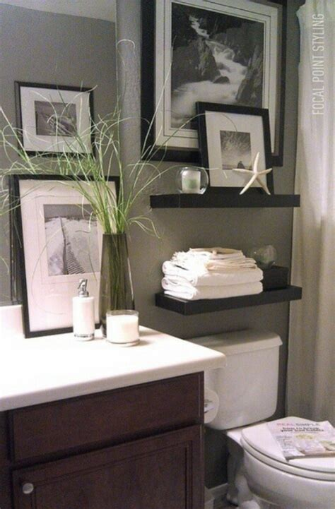 Toilet Decor by Beautiful Above Toilet Decor Home Decor Ideas