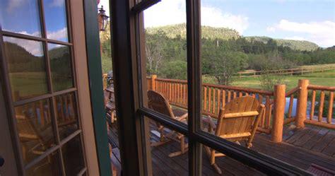 Greer Lodge Resort Cabins by History Of Greer Greer Lodge Arizona