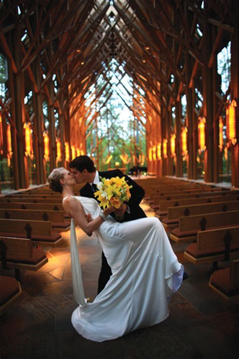 8 Most Popular Wedding Venues in Arkansas