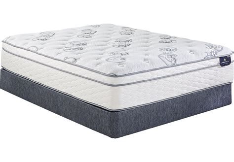 King Mattress by Serta Sleeper Select Clarendon Ridge King Mattress