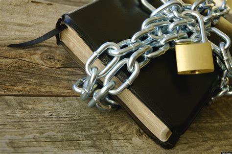 books banned by catholic church