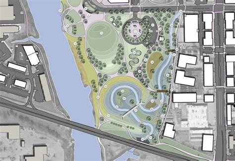 iowa city gives nod to first phase of minimum wage riverfront crossings park gets funding for first phase of