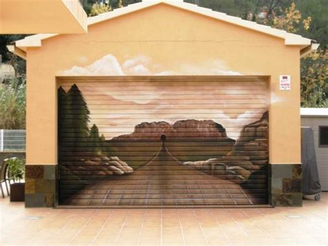 creative garage doors calls 12 breathtakingly creative garage doors