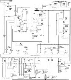 1985 ford thunderbird turbo coupe wiring diagram get free image about wiring diagram