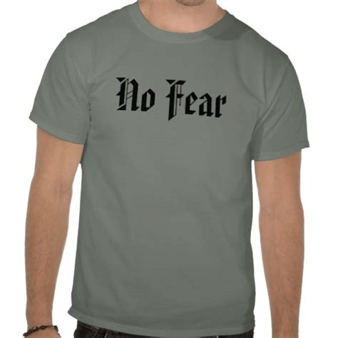 Tshirt Nofear 10 17 best images about christian t shirts on