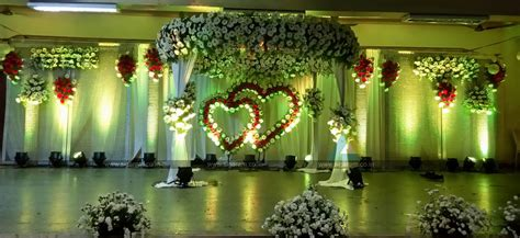 decoration pictures wedding stage decoration in neyveli block 24 community
