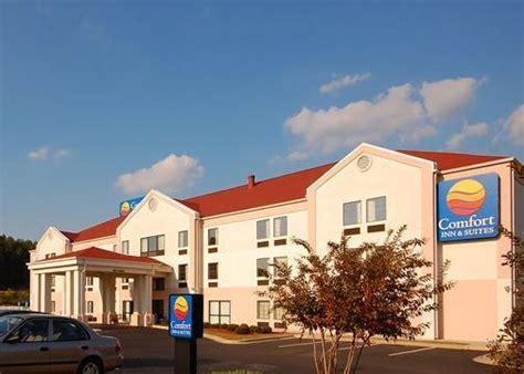 Comfort Inn And Suites Trussville Al Comfort Inn Hotels