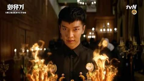 film korea genre horor komedi 5 drama korea baru yang siap menutup akhir tahun zetizen com