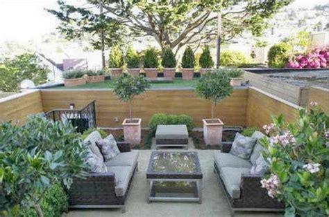 ideas para decorar un patio como decorar un patio peque 241 o mundodecoracion info