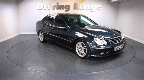 c32 amg interior 2003 53 mercedes c32 amg youtube